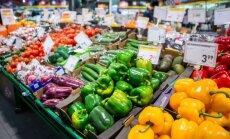 Ištyrė nitratų kiekį parduotuvinėse ir naminėse daržovėse: rezultatai nustebino