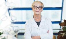 Rytų medicinos gydytoja akupunktūristė Gražina Paliokienė