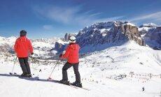 Vykstame slidinėti: kaip išsirinkti tinkamą kurortą?