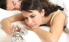 Nauji patarimai padės lieknėti miegant