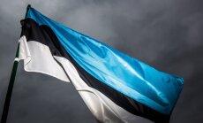 """Pirmininkauti ES besiruošianti Estija laikysis """"tylos režimo"""""""