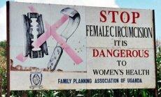 Kampanija prieš moterų apipjaustymą