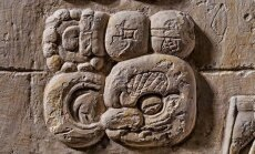 Paslaptingas majų civilizacijos laikotarpis