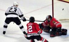 NHL: Blackhawks - Kings