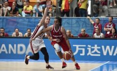 Moterų krepšinis: Latvija – Rusija