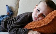 Kaip padėti vaikams jaustis saugiai?