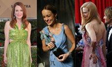 Julianne Moore, Brie Larson, Nicole Kidman