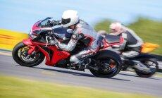 Lietuviai organizuos Baltijos šalių motociklų čempionatą