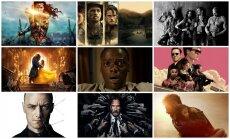 TOP 10: geriausi ir blogiausi 2017 m. pirmojo pusmečio filmų