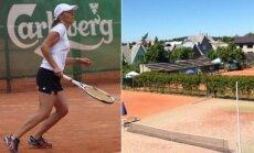 Dėl prastos aikštyno būklės Palanga Open turnyras pirmą kartą vyks Klaipėdoje