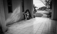 Vaikų prostitucija
