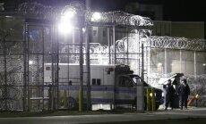 Virdžinijos kalėjime Ricky Gray įvykdyta mirties bausmė