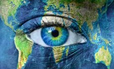 Mūsų planeta Žemė