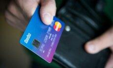 Nemokamomis paslaugomis bankų klientus viliojanti bendrovė nežada sustoti