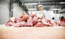 Maxima mėsos cechas