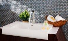 Kaip įsirengti vonios kambarį pagal fengšui