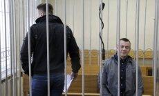 Arūnas Vilkanauskas ir Irmantas Ramanauskas