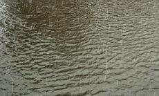 Vanduo, upė, ežeras