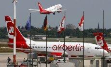 avialinijos Air Berlin