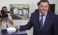 Miloradas Dodikas