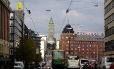 Helsinkis
