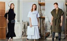 """""""Mados infekcijoje"""" dalyvaujanti dizainerė U. Martinaitytė: drabužiai yra būdas pasijuokti iš absurdo"""