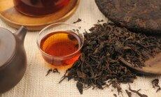 Už komposto skonio gėrimą moka didelius pinigus: ši arbata tinka ne kiekvienam