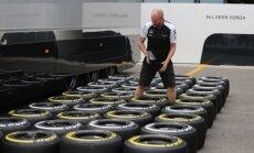 Pirelli padangos