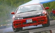 """""""Nissan s14"""" – nesenstantis modelis """"drifte"""""""