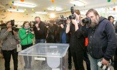 Seimas elections 2016