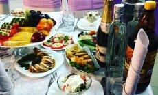 Įspūdžiai iš storų baltarusiškų vestuvių