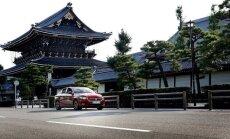 Fiat Tipo Japonijoje