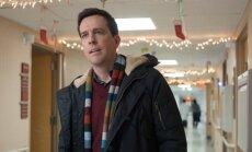 Ed Helms filme Tobulos Kalėdos
