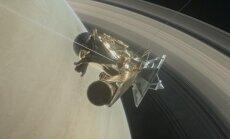 Cassini zondas