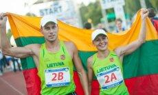 L. Asadauskaitei-Zadneprovskienei ir J. Kinderiui – Pasaulio čempionato auksas!