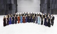 Vroclavo nacionalinio muzikos forumo choras