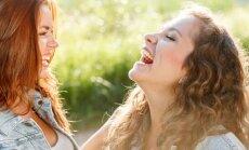 Humoras skirtingose šalyse: ar juokingiausias pasaulio anekdotas juokingas ir lietuviams?