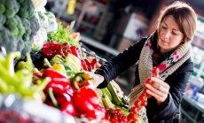 Mitybos specialistė patarė, iš kur žiemą gauti vitaminų