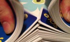 Neprisižaiskite: laisvalaikis su kortomis – didelių problemų pradžia
