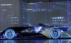 Faraday Future žadėjo gaminti įspūdingus elektromobilius