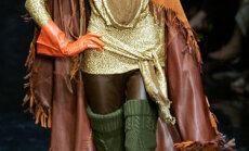 Jean Paul Gaultier. Haute Couture. Ruduo - žiema 2004-2005 m.