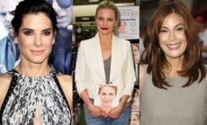 Sandra Bullock, Cameron Diaz, Teri Hatcher