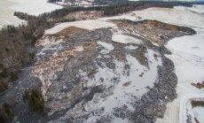 Nelaimė Norvegijoje