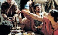 Viduramžiai, kadras iš filmo