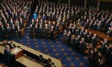 JAV Kongresas