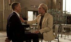 Javieras Bardemas ir Danielis Craigas filme 007 operacija Skyfall