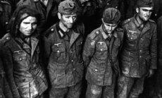 """Vokiečių belaisviai, leidyklos """"Briedis"""" nuotr."""