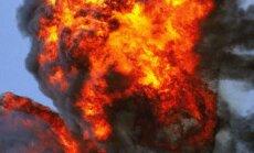 ugnis, liepsna, gaisras, karštis