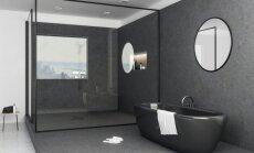 Verta žinoti, kad vonios kambarys būtų sausas ir visada kvepėtų