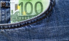 100 euro note